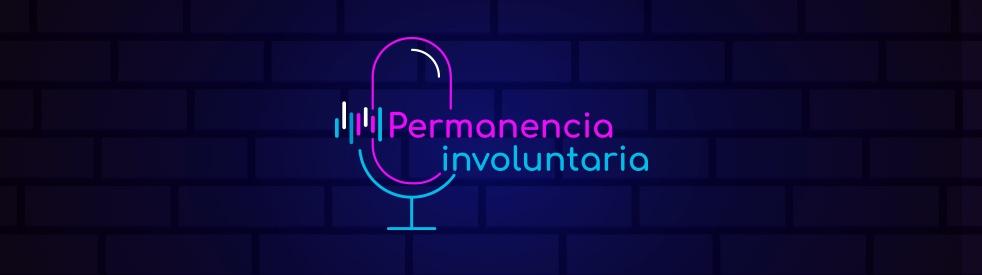 Permanencia Involuntaria - Cover Image