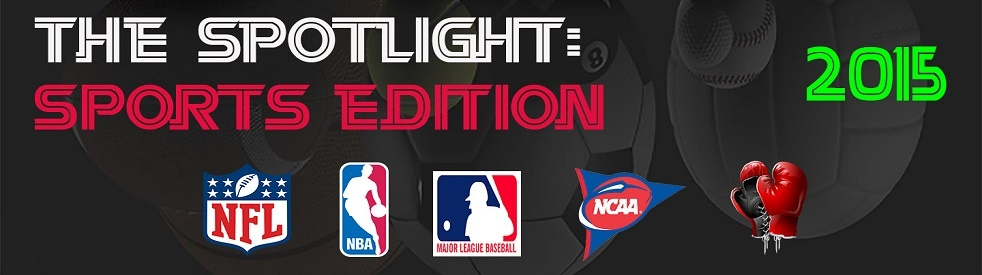 The Spotlight: Sports Edition - show cover