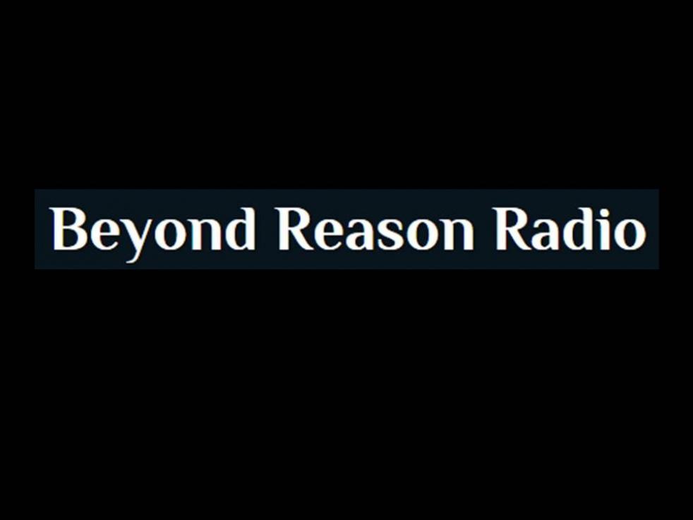 Beyond Reason Radio - show cover