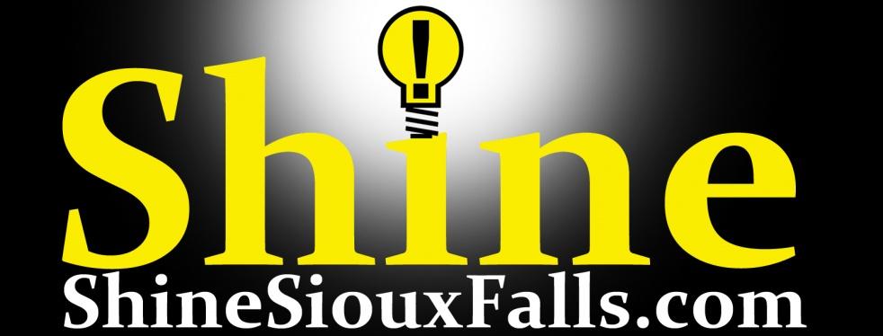 Shine Sioux Falls - imagen de show de portada