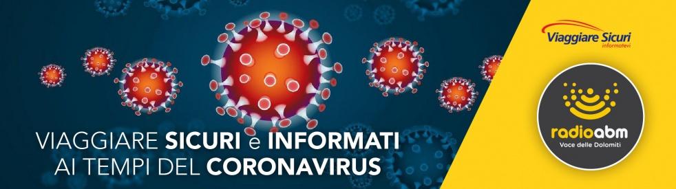 Coronavirus. Viaggiare sicuri - imagen de portada