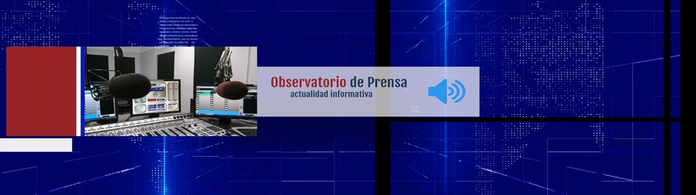 Noticias de hoy - Cover Image