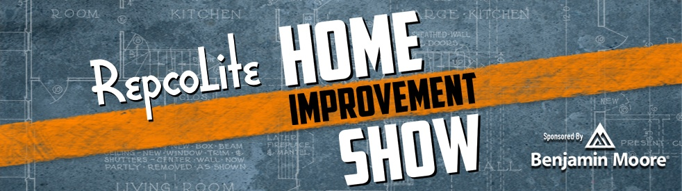 Repcolite Home Improvement Show - show cover