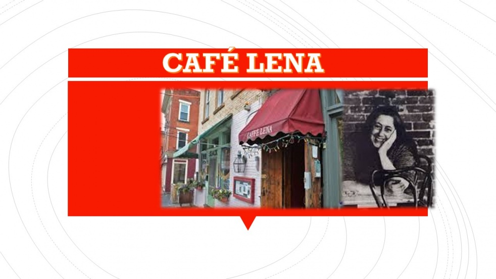 Cafe Lena _Meet the Performers 2018 - imagen de show de portada