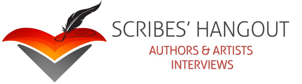 Scribes' Hangout - Cover Image
