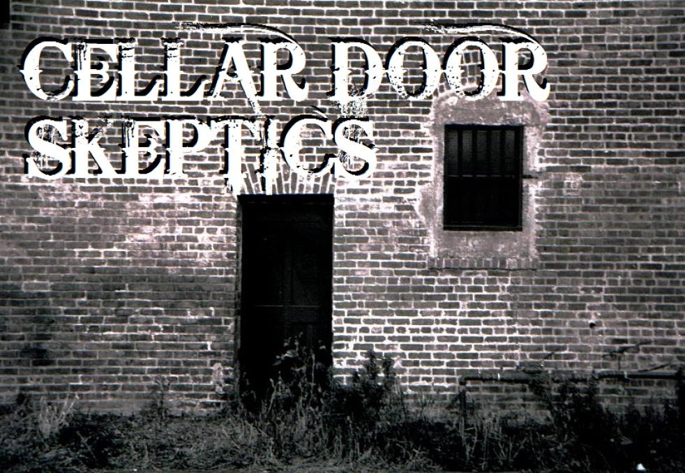 Cellar Door Skeptics Podcast - show cover