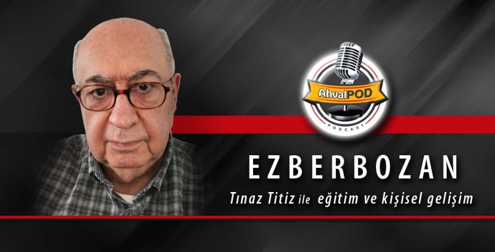 Ezberbozan - show cover