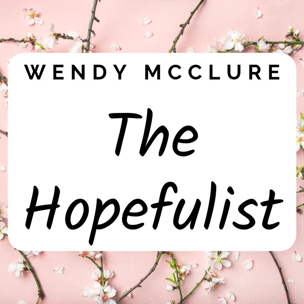 The Hopefulist - immagine di copertina