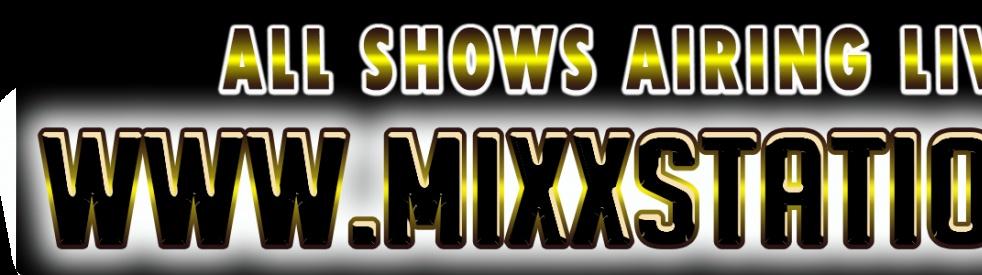 Mixxstation Radio Live - imagen de portada