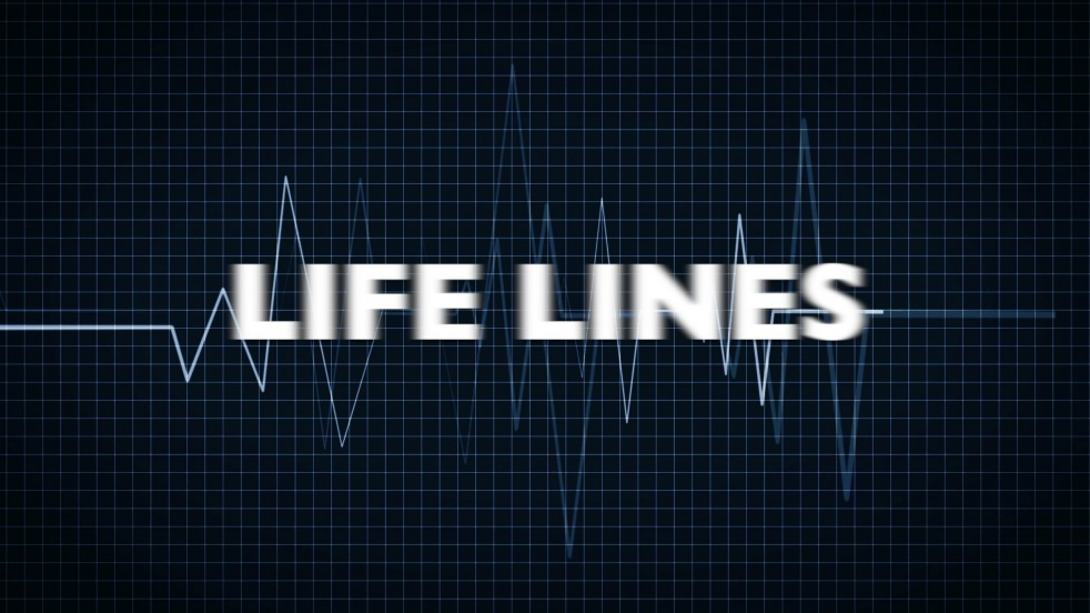 Lifelines (Verse of the Day) - show cover
