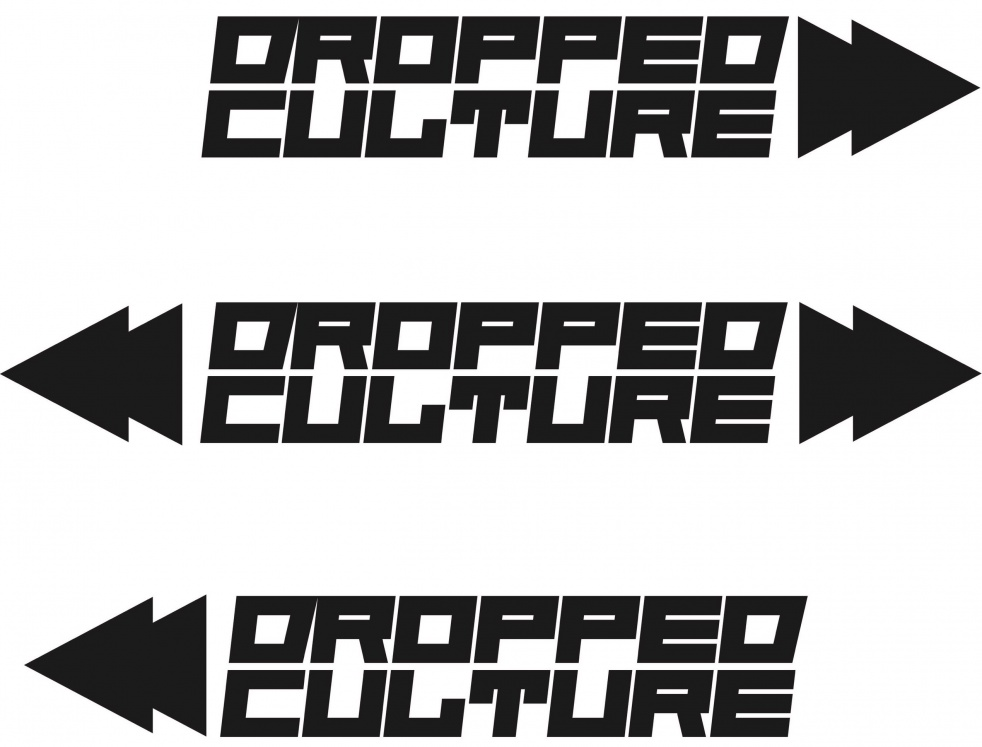Dropped Culture - Cover Image