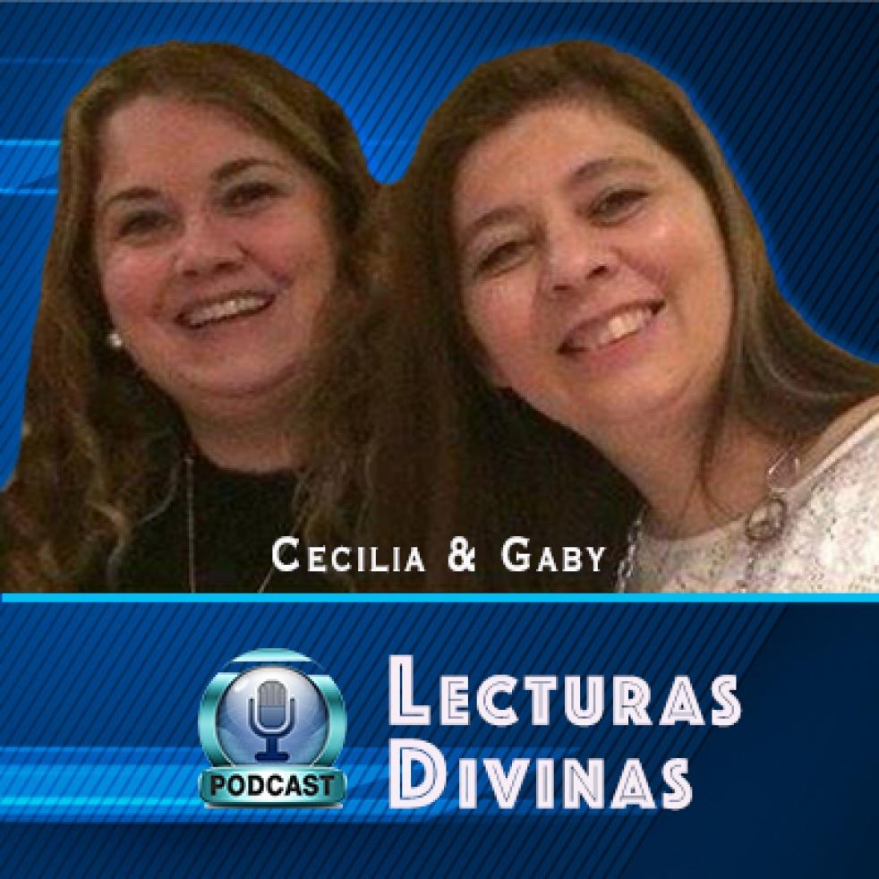 Lecturas Divinas - show cover