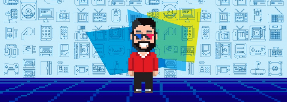 Geeks y Gadgets con LuisGyG - imagen de show de portada