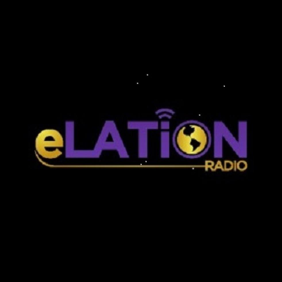 eLATION Radio - Cover Image
