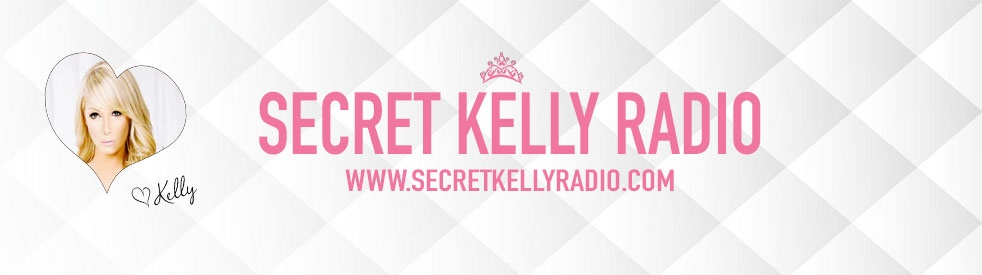 Secret Kelly Radio's tracks - show cover