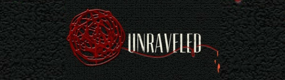 Unraveled: A True Crime Podcast - immagine di copertina