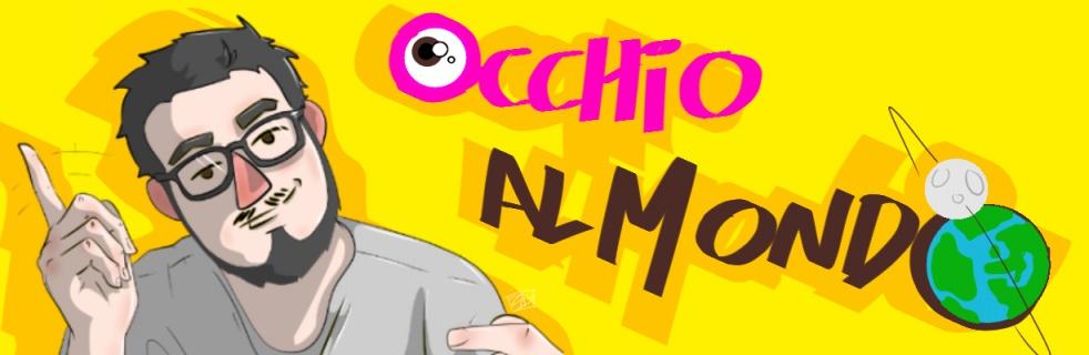 Occhio al mondo - show cover