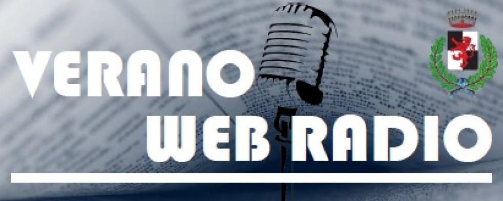 Verano Web Radio - Cover Image