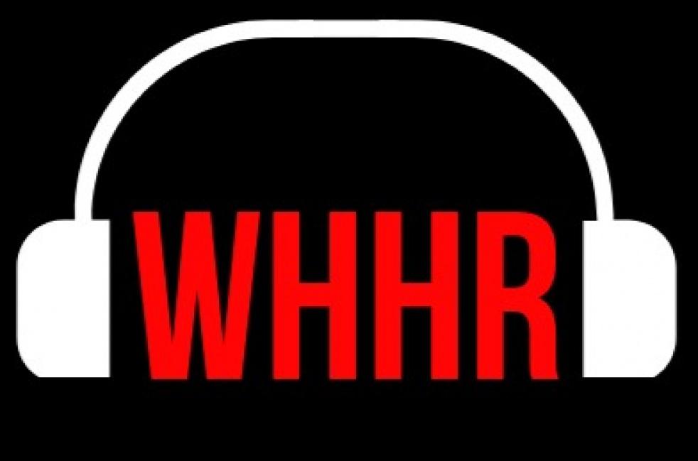 HoodHeat Radio - immagine di copertina dello show