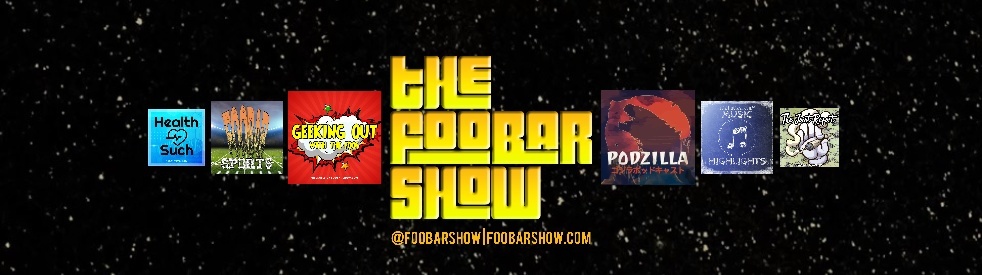 The Foobar Show - Cover Image