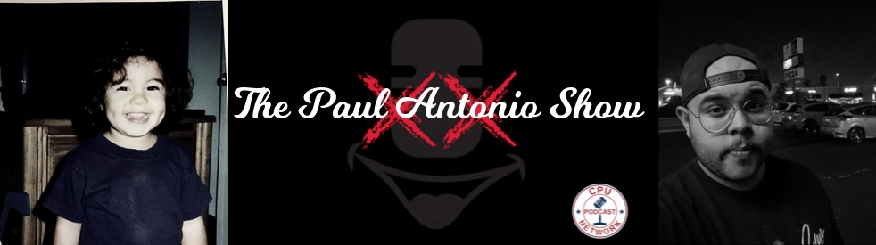 The Paul Antonio Show - imagen de portada
