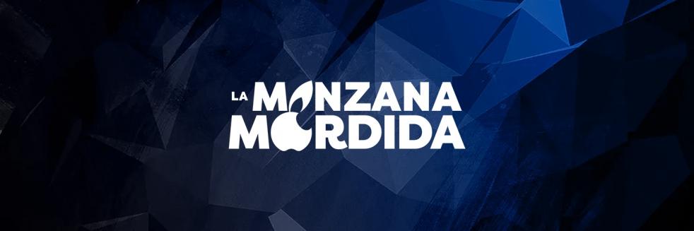 La Manzana Mordida - immagine di copertina