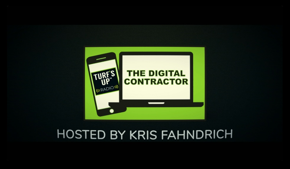 The Digital Contractor™ - Cover Image