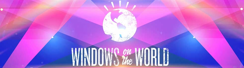 Windows on the World - imagen de show de portada