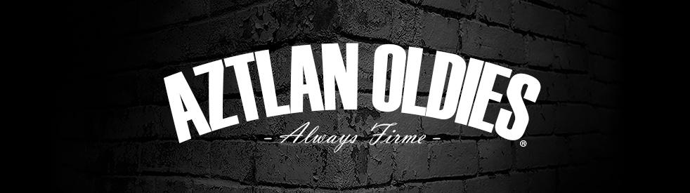 AZTLAN OLDIES - show cover