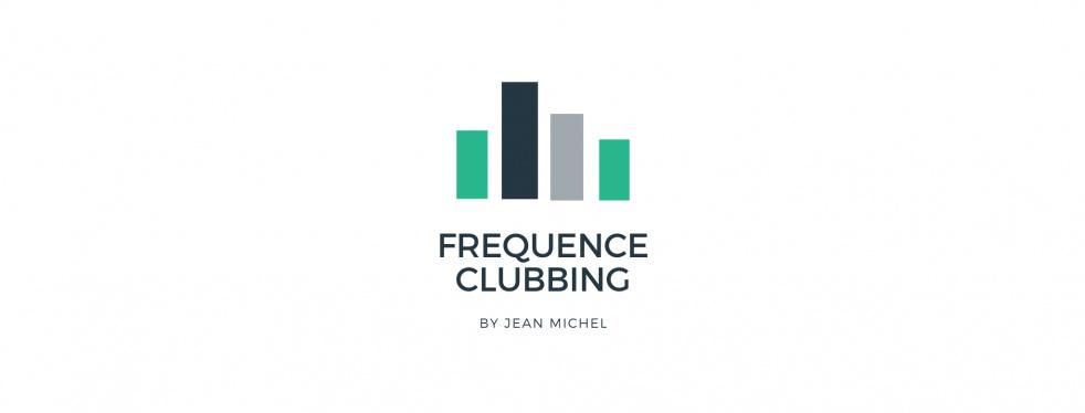 Fréquence clubbing - imagen de portada