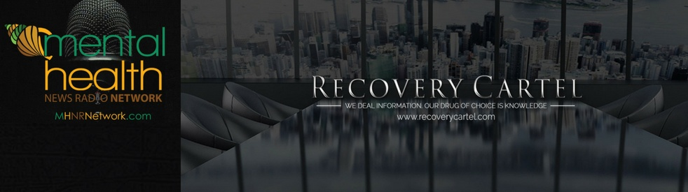The Recovery Cartel - show cover