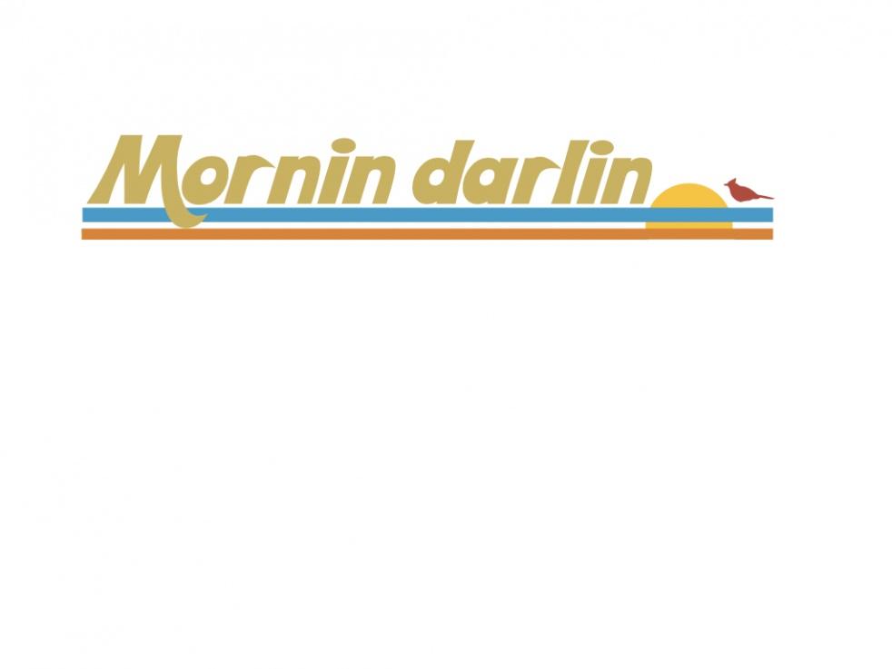 Mornin Darlin - Cover Image