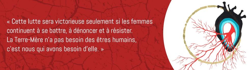 Luttes pour le territoire - immagine di copertina