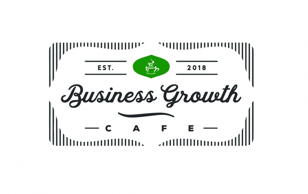 Business Growth Cafe - show cover