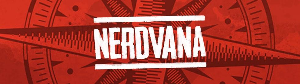 Nerdvana - show cover