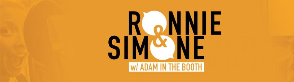 Ronnie + Simone - immagine di copertina dello show