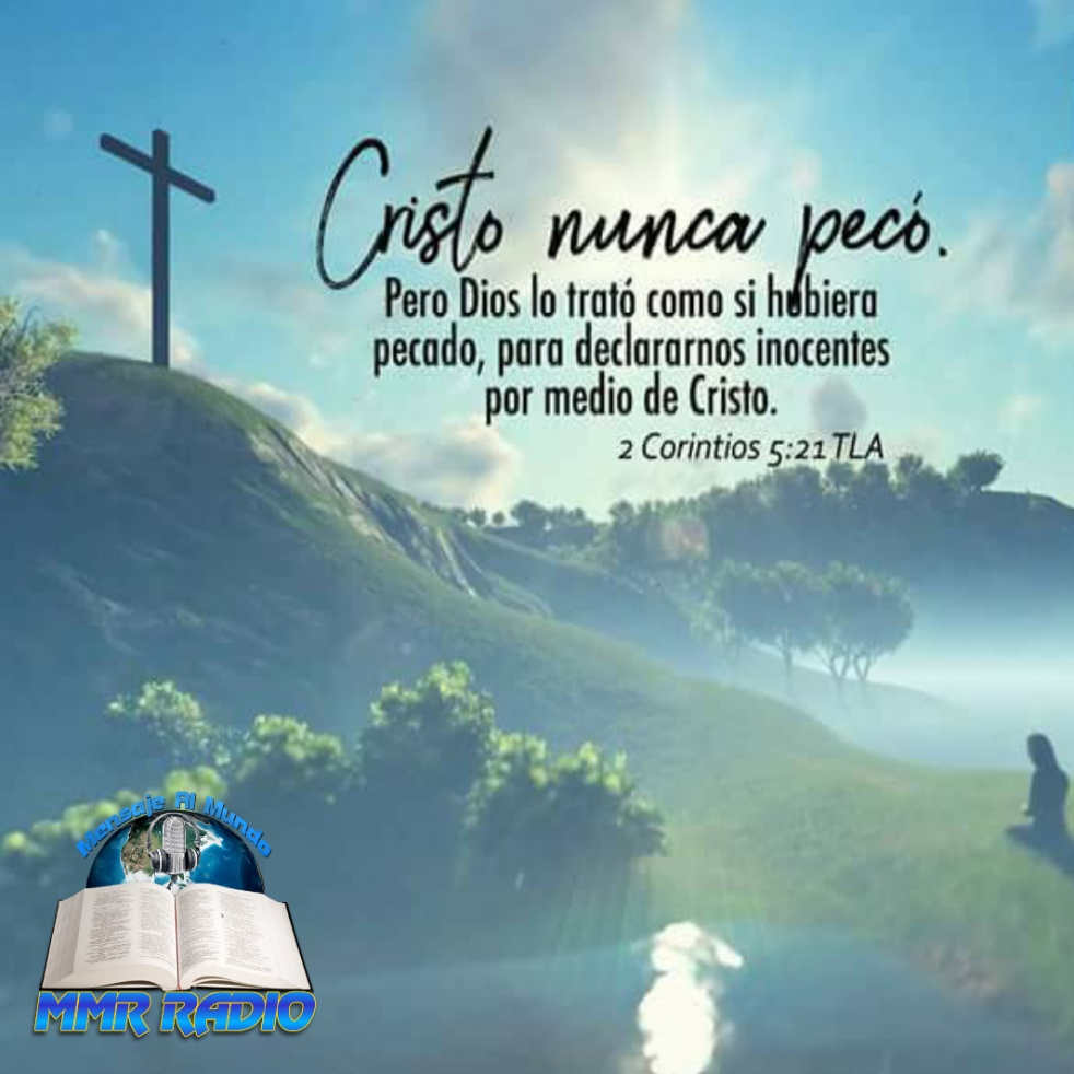 MINISTERIO BÍBLICO AL AIRE - immagine di copertina