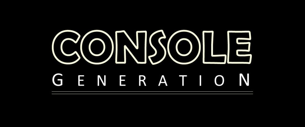 Console Generation - imagen de portada