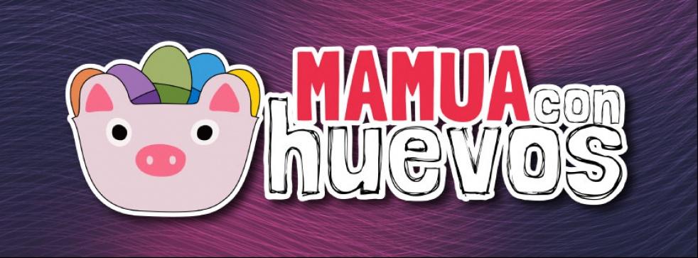 MaMuA Con Huevos - immagine di copertina