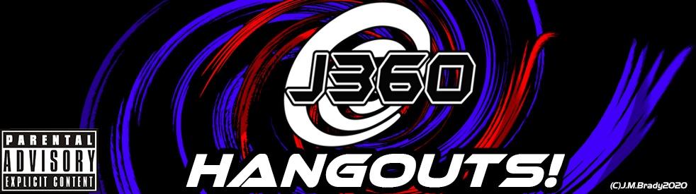 J360 Hangouts - Cover Image