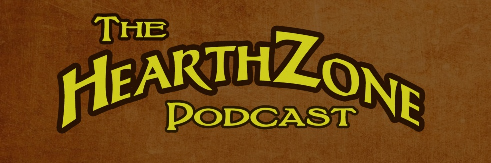 The HearthZone: A Hearthstone Podcast - show cover