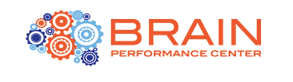Brain Performance Center - Cover Image
