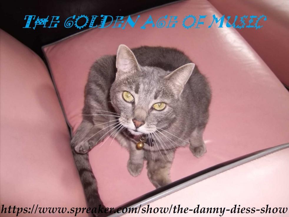 The Danny Diess Show - imagen de show de portada