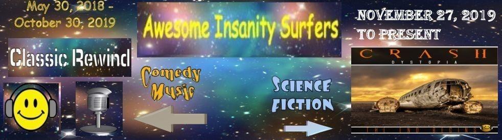 Awesome Insanity Surfer's tracks - imagen de portada