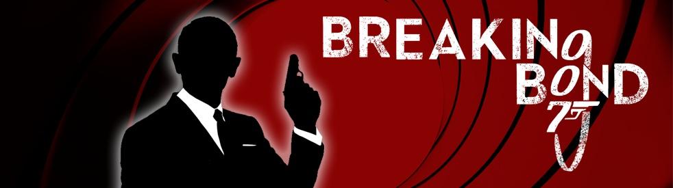 Breaking Bond - Cover Image