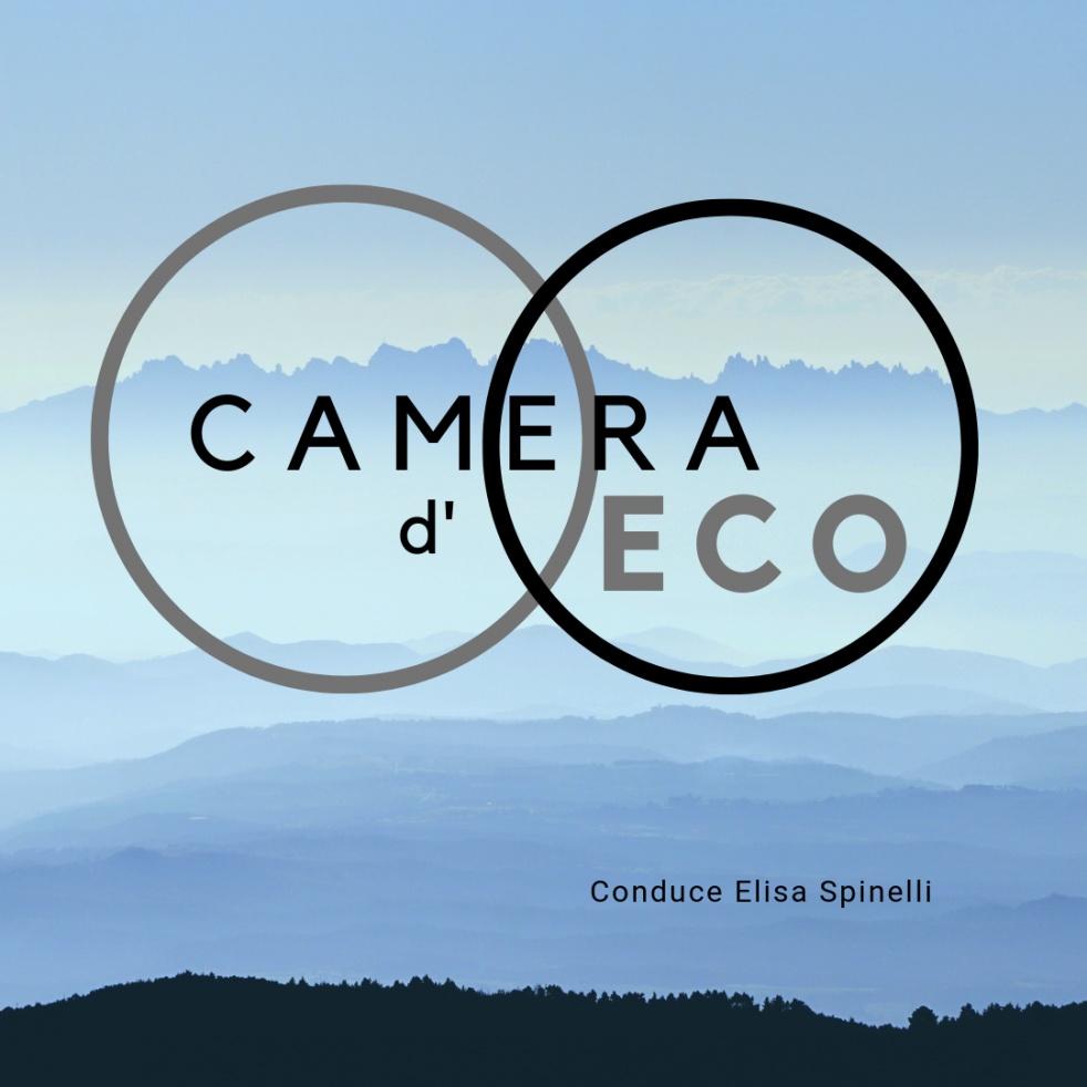 Camera d'Eco - show cover
