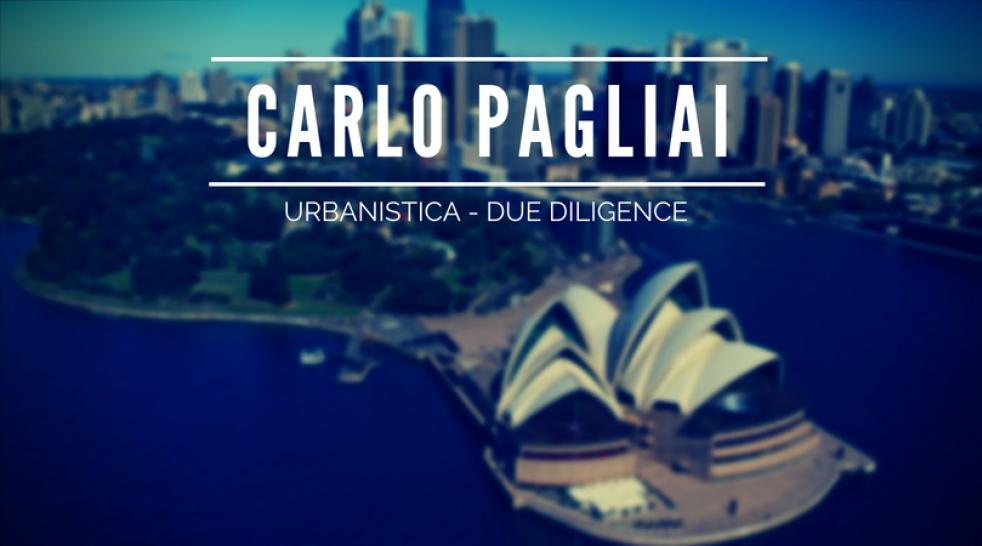 Carlo Pagliai - Compravendita Conforme - show cover