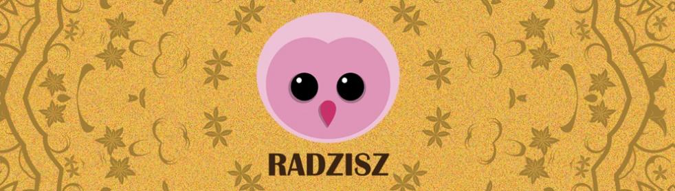 RADZISZ - Masny Podcast - immagine di copertina