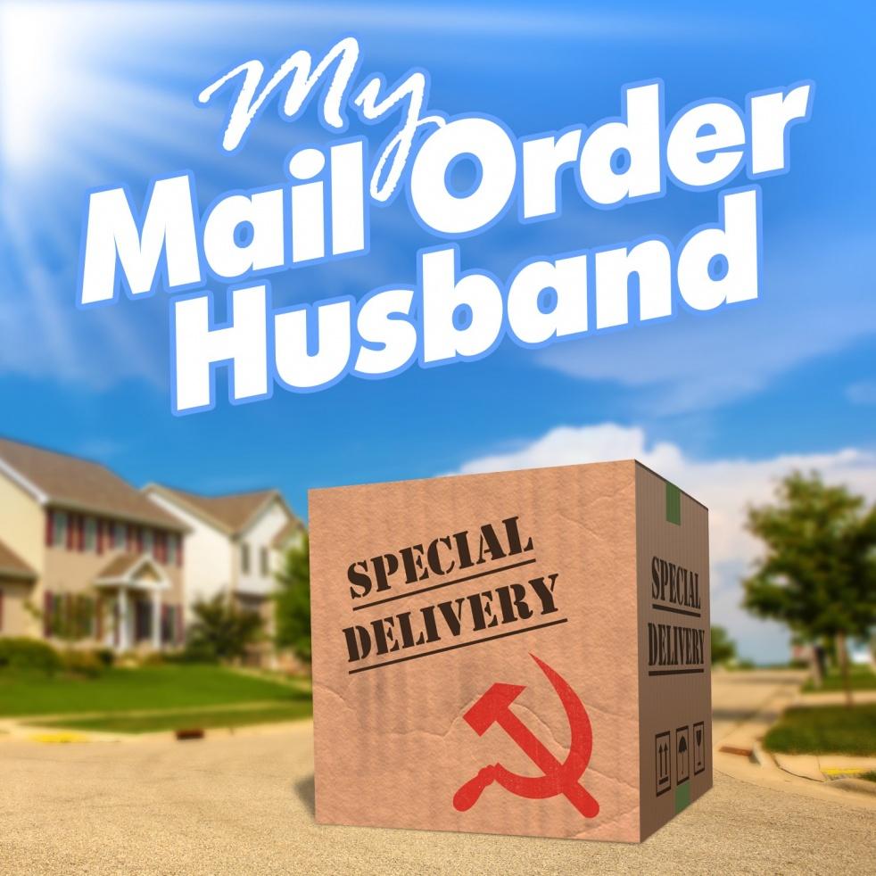 My Mail Order Husband - imagen de portada