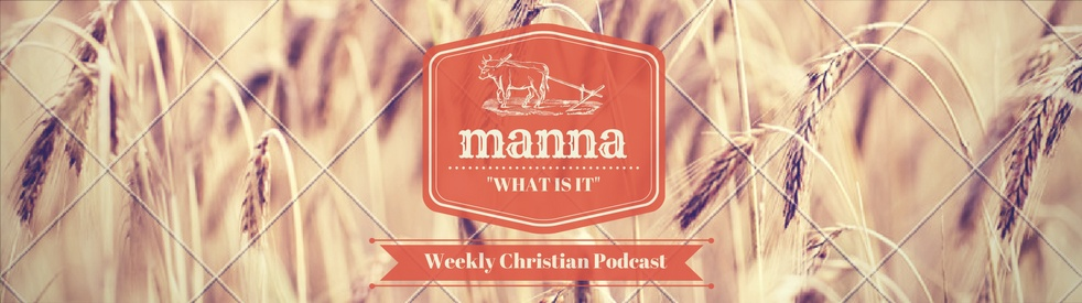 "Manna - ""What is it?"" - show cover"
